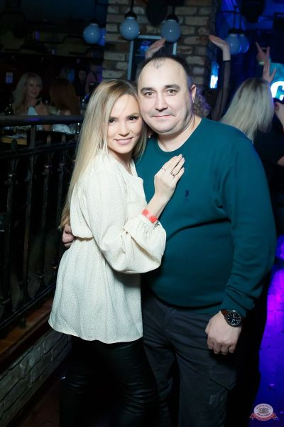 «Дыхание ночи»: Dj Cosmo&Skoro, 18 октября 2019 - Ресторан «Максимилианс» Казань - 37