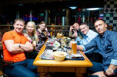 Линда, 24 октября 2019 - Ресторан «Максимилианс» Казань - 20