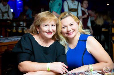 Линда, 24 октября 2019 - Ресторан «Максимилианс» Казань - 22