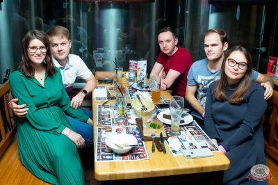 Линда, 24 октября 2019 - Ресторан «Максимилианс» Казань - 24