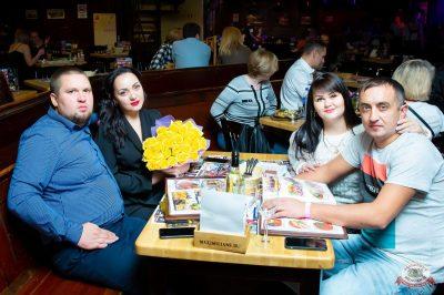 Линда, 24 октября 2019 - Ресторан «Максимилианс» Казань - 26
