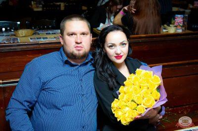 Линда, 24 октября 2019 - Ресторан «Максимилианс» Казань - 27