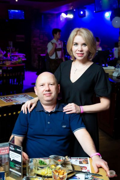 Линда, 24 октября 2019 - Ресторан «Максимилианс» Казань - 38