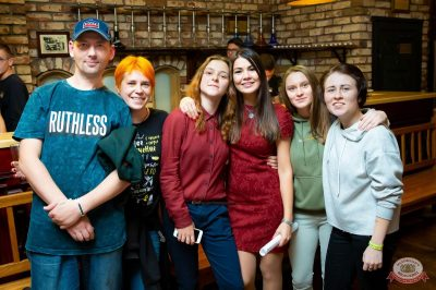 Линда, 24 октября 2019 - Ресторан «Максимилианс» Казань - 40