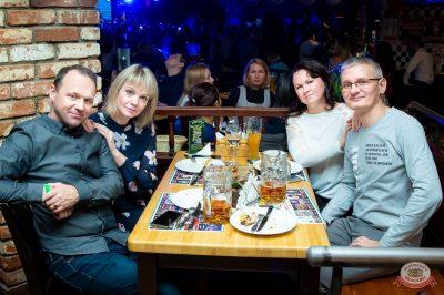 Группа «Рок-острова», 31 октября 2019 - Ресторан «Максимилианс» Казань - 19