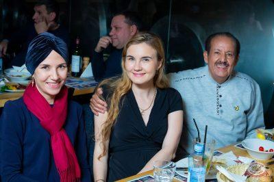 Группа «КАР-МЭН», 7 ноября 2019 - Ресторан «Максимилианс» Казань - 27