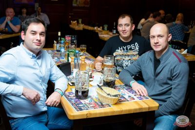 Группа «КАР-МЭН», 7 ноября 2019 - Ресторан «Максимилианс» Казань - 39