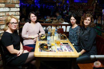 Reflex. Ирина Нельсон, 14 ноября 2019 - Ресторан «Максимилианс» Казань - 35
