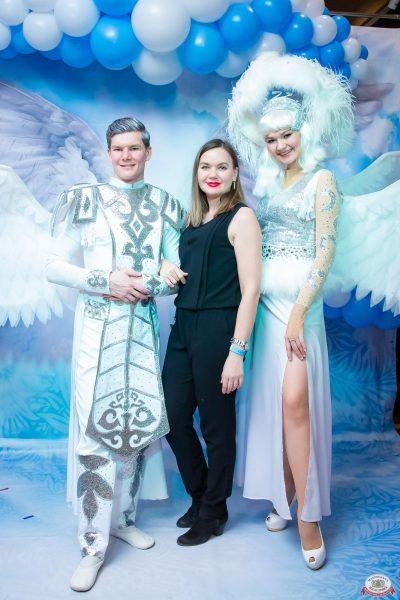 «Дыхание ночи»: For Angels, 16 ноября 2019 - Ресторан «Максимилианс» Казань - 0002