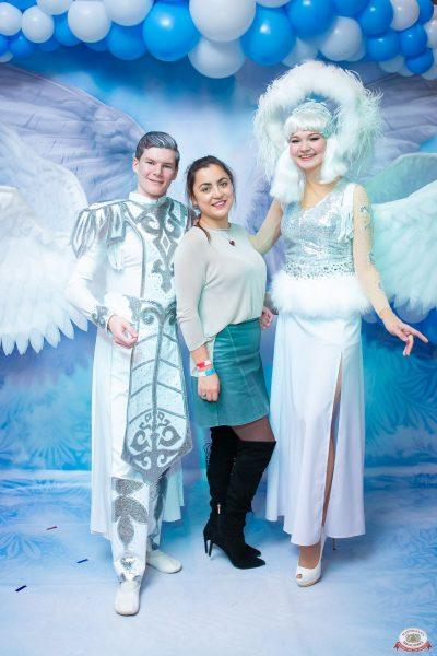 «Дыхание ночи»: For Angels, 16 ноября 2019 - Ресторан «Максимилианс» Казань - 0004