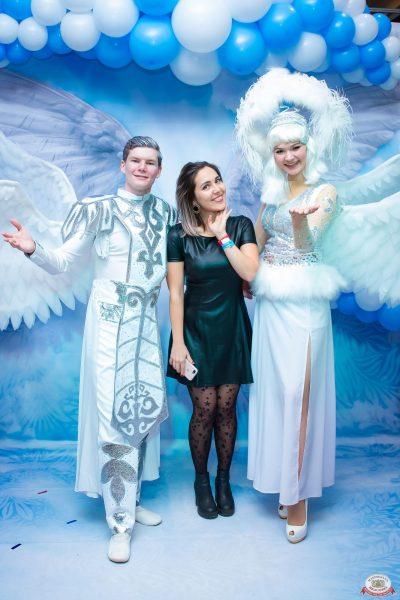 «Дыхание ночи»: For Angels, 16 ноября 2019 - Ресторан «Максимилианс» Казань - 0005