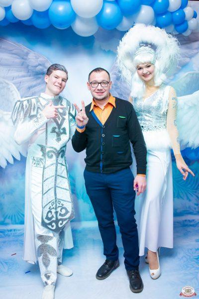 «Дыхание ночи»: For Angels, 16 ноября 2019 - Ресторан «Максимилианс» Казань - 0006