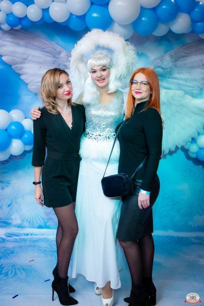 «Дыхание ночи»: For Angels, 16 ноября 2019 - Ресторан «Максимилианс» Казань - 0007