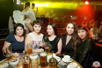«Дыхание ночи»: For Angels, 16 ноября 2019 - Ресторан «Максимилианс» Казань - 0043