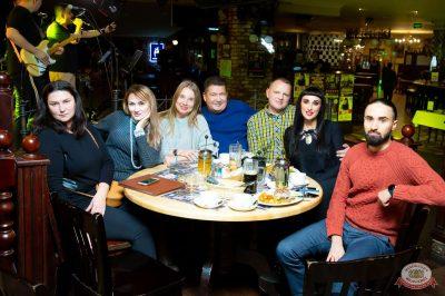 «Споём живьём». Финал, 26 ноября 2019 - Ресторан «Максимилианс» Казань - 43