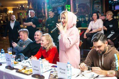 «Споём живьём». Финал, 26 ноября 2019 - Ресторан «Максимилианс» Казань - 8