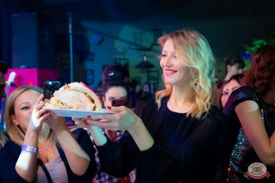 День рождения «БИМ-радио». Света, 28 ноября 2019 - Ресторан «Максимилианс» Казань - 20