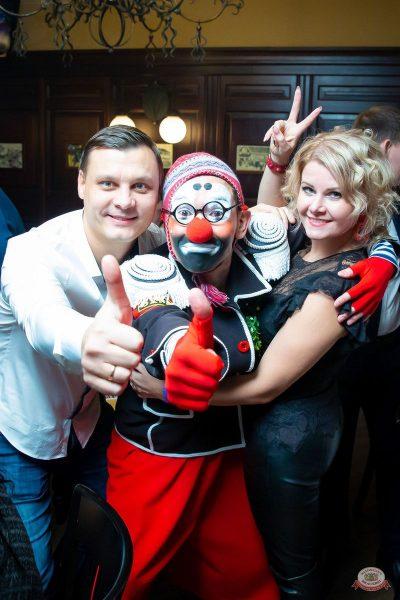 День рождения «БИМ-радио». Света, 28 ноября 2019 - Ресторан «Максимилианс» Казань - 41