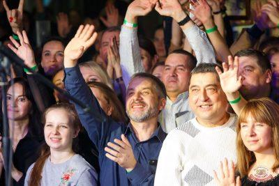 Владимир Кузьмин, 5 декабря 2019 - Ресторан «Максимилианс» Казань - 15
