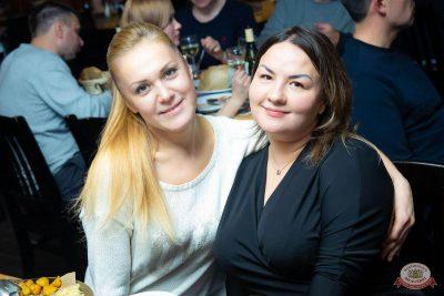 Владимир Кузьмин, 5 декабря 2019 - Ресторан «Максимилианс» Казань - 24