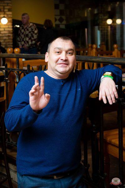 Владимир Кузьмин, 5 декабря 2019 - Ресторан «Максимилианс» Казань - 32