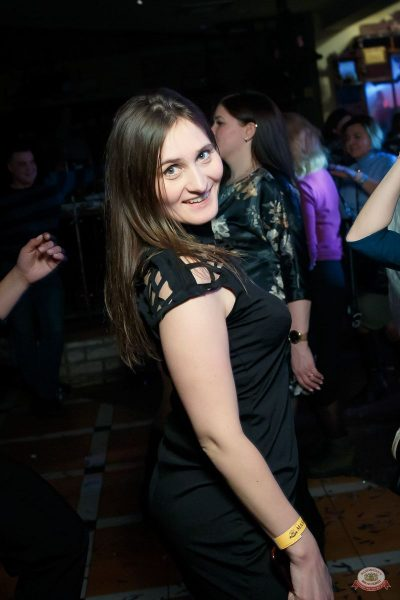 «Дыхание ночи»: Dj Stylezz, 7 февраля 2020 - Ресторан «Максимилианс» Казань - 15