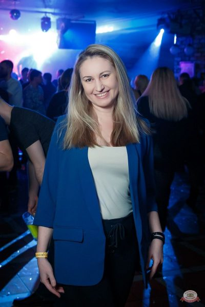 «Дыхание ночи»: Dj Stylezz, 7 февраля 2020 - Ресторан «Максимилианс» Казань - 16