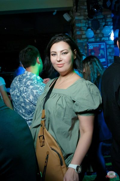 «Дыхание ночи»: Dj Stylezz, 7 февраля 2020 - Ресторан «Максимилианс» Казань - 20