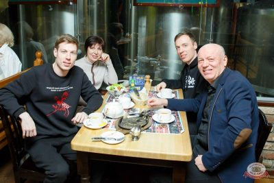 Группа «Мираж», 13 февраля 2020 - Ресторан «Максимилианс» Казань - 22