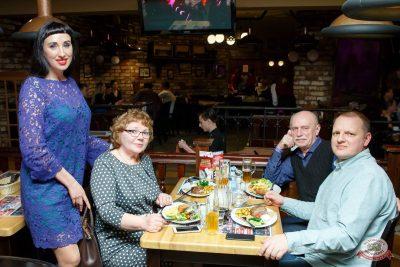 Группа «Мираж», 13 февраля 2020 - Ресторан «Максимилианс» Казань - 32
