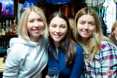 ВИА «Волга-Волга», 28 февраля 2020 - Ресторан «Максимилианс» Казань - 32