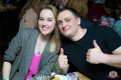 ВИА «Волга-Волга», 28 февраля 2020 - Ресторан «Максимилианс» Казань - 36