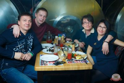 ВИА «Волга-Волга», 28 февраля 2020 - Ресторан «Максимилианс» Казань - 46