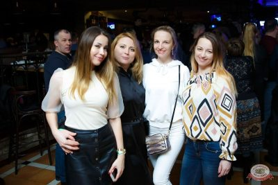 ВИА «Волга-Волга», 28 февраля 2020 - Ресторан «Максимилианс» Казань - 56