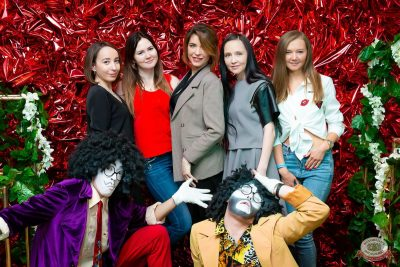 Международный женский день, 6 марта 2020 - Ресторан «Максимилианс» Казань - 10