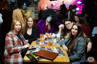 Международный женский день, 6 марта 2020 - Ресторан «Максимилианс» Казань - 30