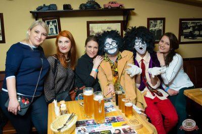 Международный женский день, 6 марта 2020 - Ресторан «Максимилианс» Казань - 34