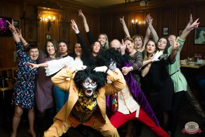 Международный женский день, 6 марта 2020 - Ресторан «Максимилианс» Казань - 37