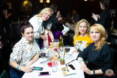 Международный женский день, 6 марта 2020 - Ресторан «Максимилианс» Казань - 40