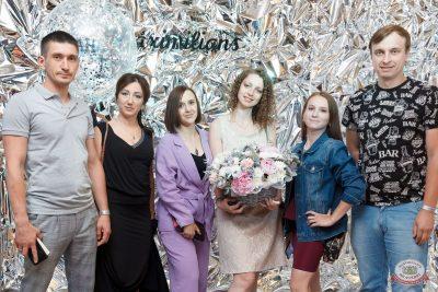 Оксана Почепа (Акула). День рождения «Максимилианс», 18 июня 2021 - Ресторан «Максимилианс» Казань - 11