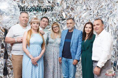 Оксана Почепа (Акула). День рождения «Максимилианс», 18 июня 2021 - Ресторан «Максимилианс» Казань - 8