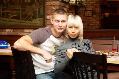 3 года фитнес-центру «X-fit», 31 октября 2010 - Ресторан «Максимилианс» Казань - 04