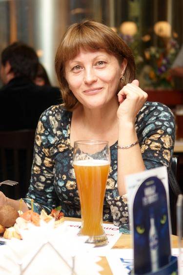3 года фитнес-центру «X-fit», 31 октября 2010 - Ресторан «Максимилианс» Казань - 05