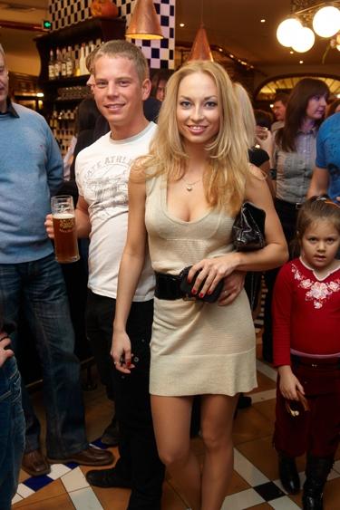 3 года фитнес-центру «X-fit», 31 октября 2010 - Ресторан «Максимилианс» Казань - 14