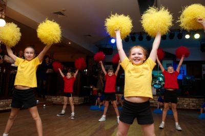 3 года фитнес-центру «X-fit», 31 октября 2010 - Ресторан «Максимилианс» Казань - 24