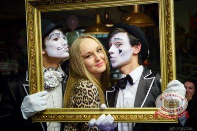 Репетиция Международного Женского дня, 7 марта 2014 - Ресторан «Максимилианс» Казань - 01
