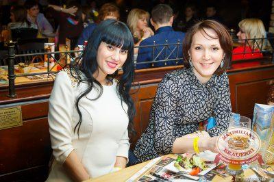 Репетиция Международного Женского дня, 7 марта 2014 - Ресторан «Максимилианс» Казань - 08