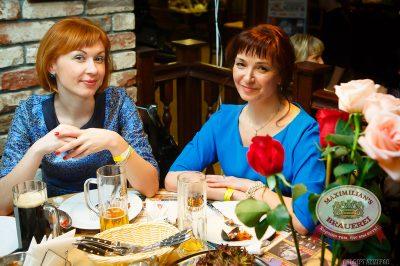 Репетиция Международного Женского дня, 7 марта 2014 - Ресторан «Максимилианс» Казань - 12