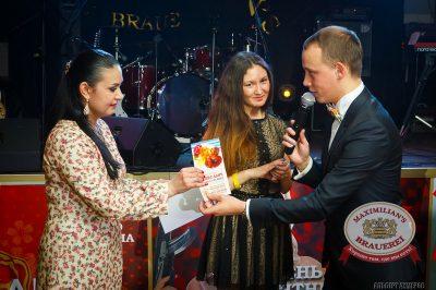 Репетиция Международного Женского дня, 7 марта 2014 - Ресторан «Максимилианс» Казань - 16