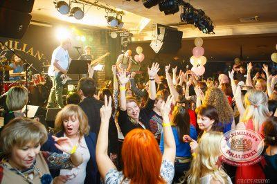 Репетиция Международного Женского дня, 7 марта 2014 - Ресторан «Максимилианс» Казань - 21